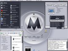 My Mercury BBX Screenie