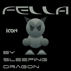 SD Fella Icon