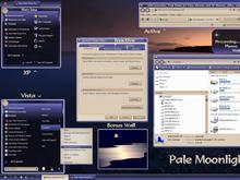 Pale Moonlight II