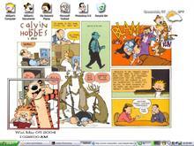 Calvin and HobbesXP