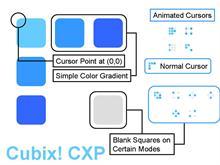 Cubix! CXP
