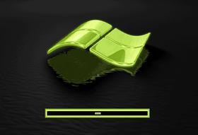 vFlag Green