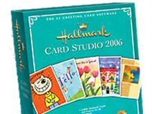 Hallmark Card Studio 2006