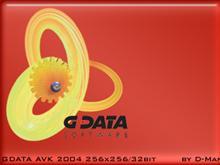 GDATA Antivirenkit 2004