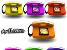 Skype Rainbow