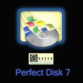 Perfect Disk 7