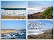 California Coastlines