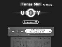 iTunes Mini UnityGK