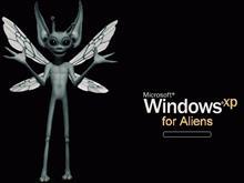 Alien Windows