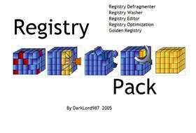 Registry Pack