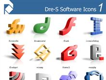 Dre-S Software Icons 1
