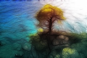 Tree of Souls x