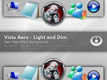 Vista Aero - Light and Dim