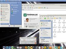 Gooky's Desktop