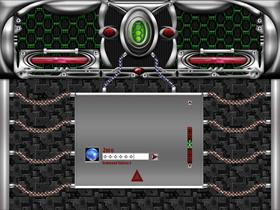 Alien Device II