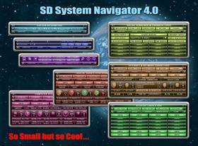 SD System Navigator