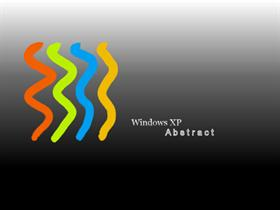 Windows XP Abstract