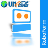UNpynkOLA RoboForm
