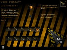 The Heavy 1.5