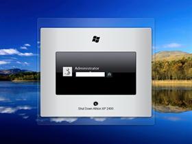 Longhorn Aero-Glass Inspirat