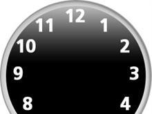 danlefeb's Simple Clock