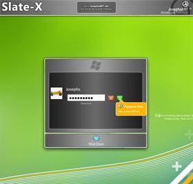 Slate-X