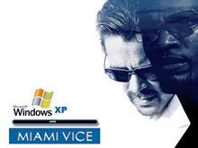 Miami Vice XP