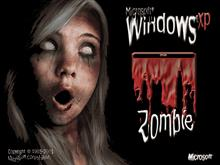 Windows XP Zombie