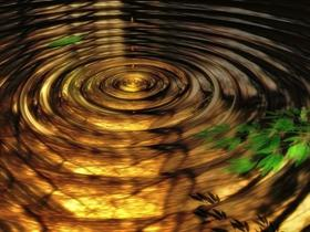 Golden Ripple