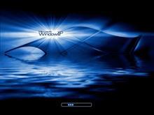 water windows xp
