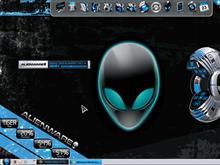 My Alienware Desktop