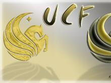 UCF Pegasus Dock Icons