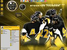 Stockton Thunder Hockey Club