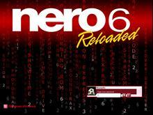 Nero Reloaded