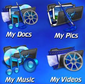 My Folders