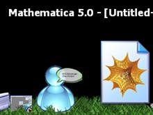 Mathematica doucment icon