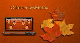 October SysMetrix