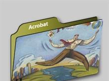 Adobe Acrobat 5.0 Folder