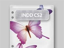 Plastic File: InDesign CS2