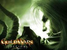 Guild Wars Factions - Shiro