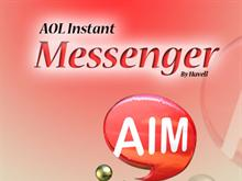 AOL Istant Messenger