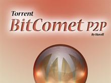 BitComet Torrent P2P