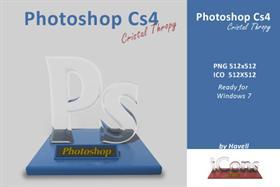 Photoshop Cs4 Crystal