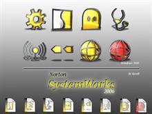 Norton Antivirus SystemWorks 2006