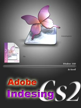 Adobe IndesingCS2 3030