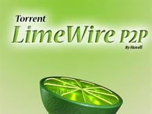 Torrent Limewire P2P