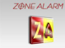 Zone Alarm!