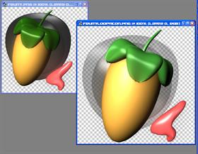 Fruity loops 3d