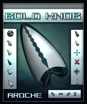 Bold Knob