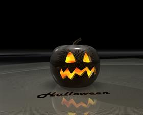 Carbon Halloween